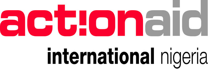 Image result for ActionAid Nigeria, logo